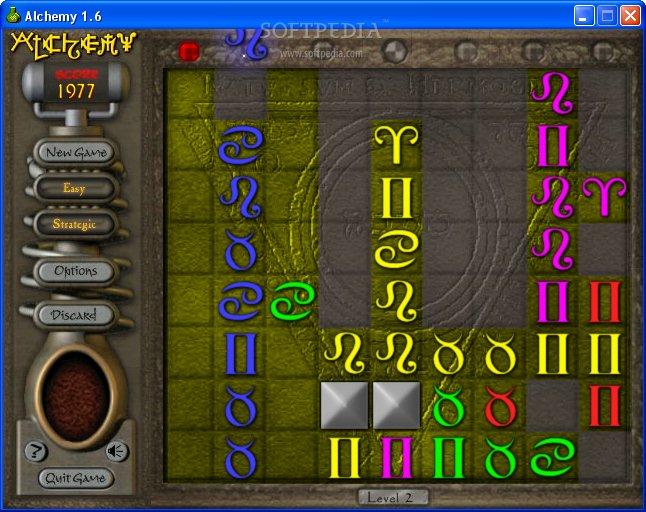 Online Game Alchemy