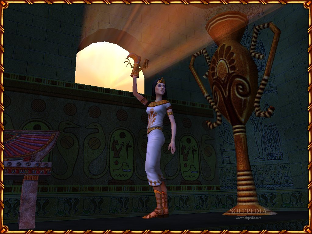 Uncategorized Egypt Puzzle Game recapture the magical world of egypt a perfect combination 3d adventure and puzzle games