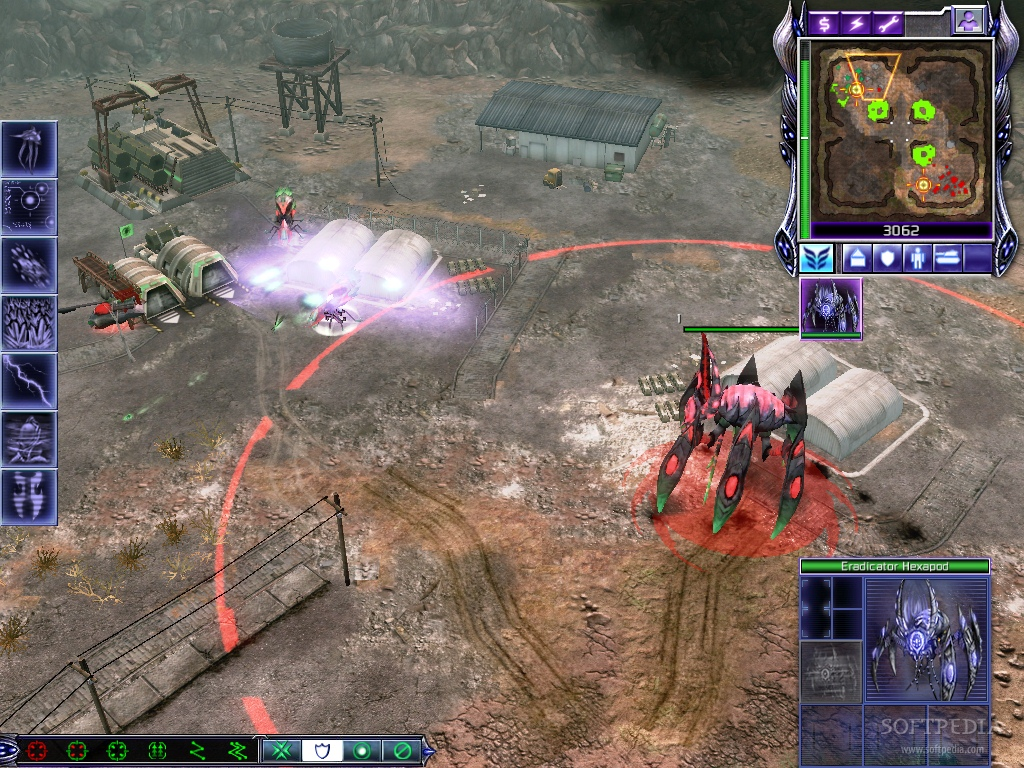 command and conquer 3 kanes wrath ending relationship