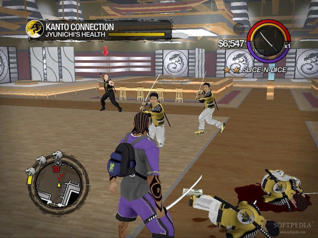 saints row 2 how to play lan xbox