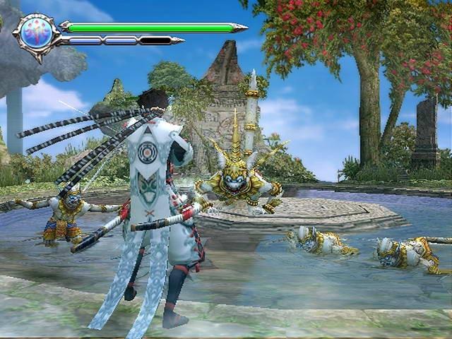 El juego con mejores graficos! [PS2]