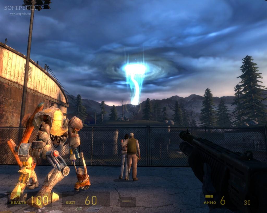 Огромная просьба, оставляйте свои комментарии, если скачали игру half-life 2 beta build 2046 ru/en/de (10-53)