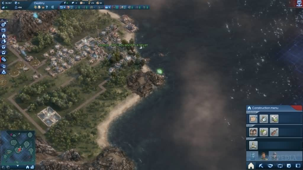 Anno 2070 review pc review image gumiabroncs Images