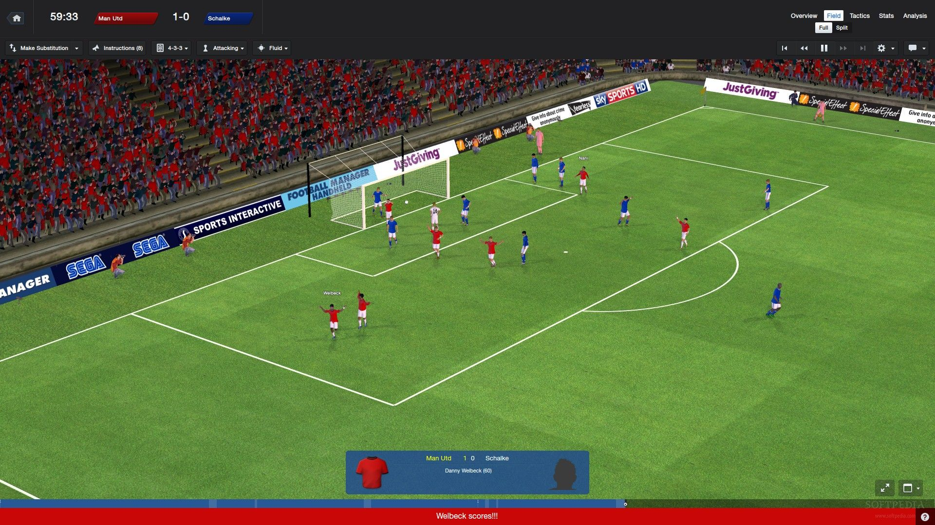 Football Manager 2014 Review (PC