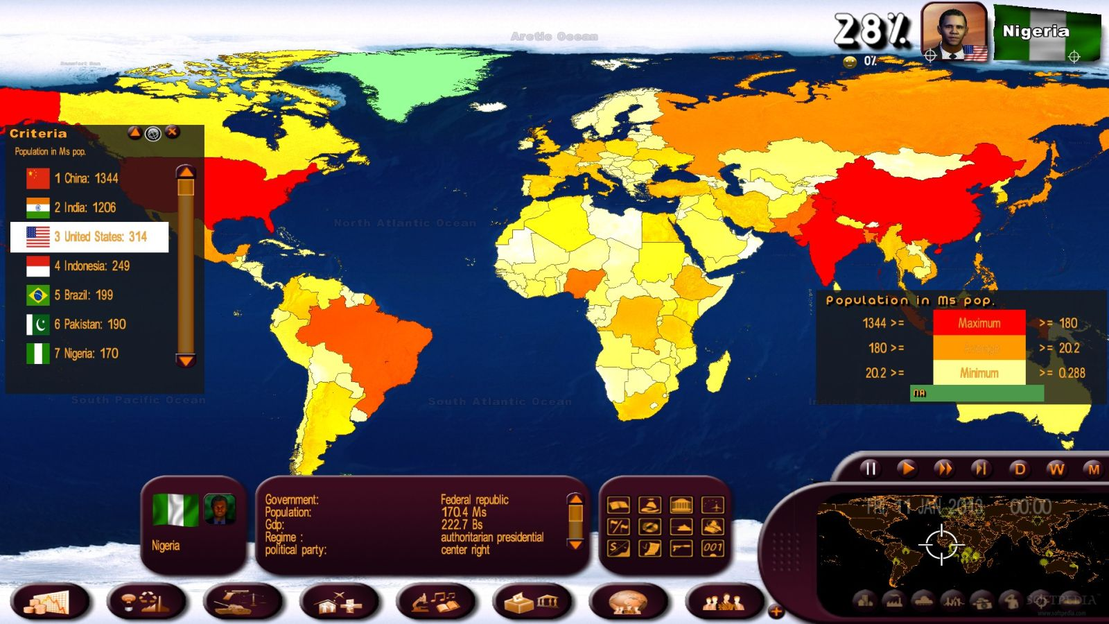 master world geopolitical simulator