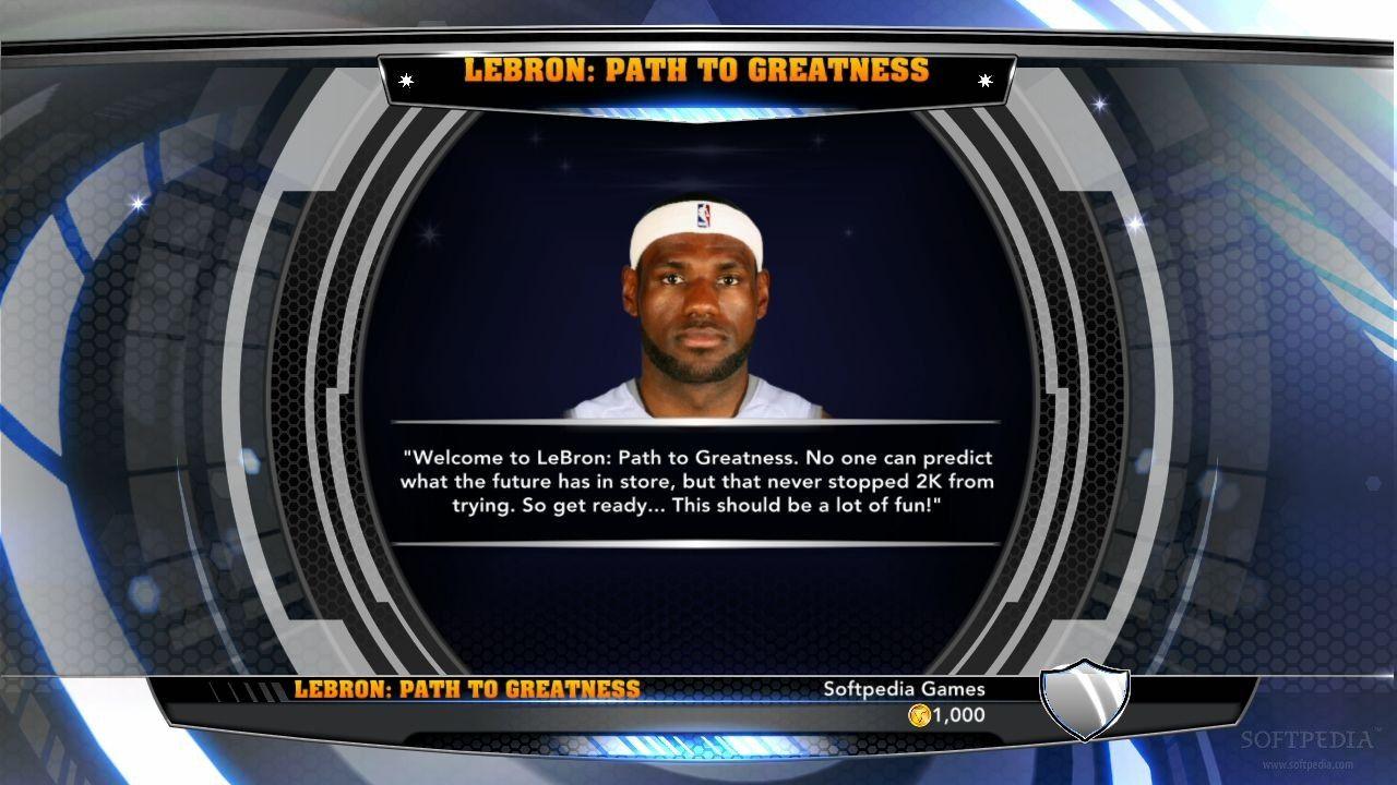 NBA 2K14 Review Xbox 360