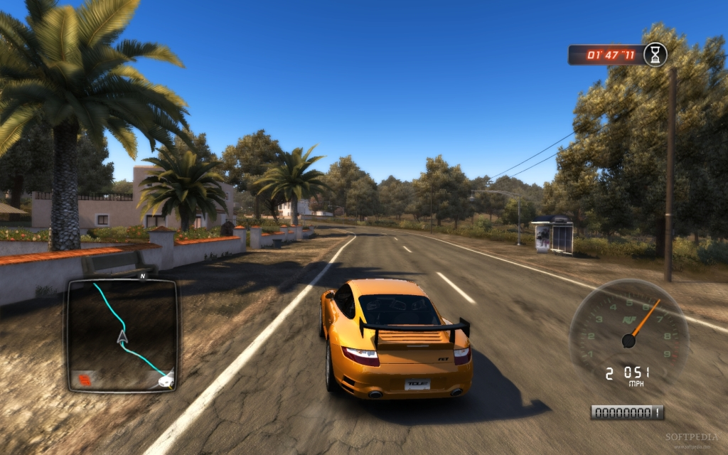 Car Driver  Hard Download