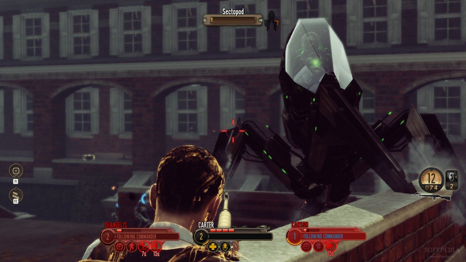 The bureau xcom declassified review pc for Bureau xcom declassified review