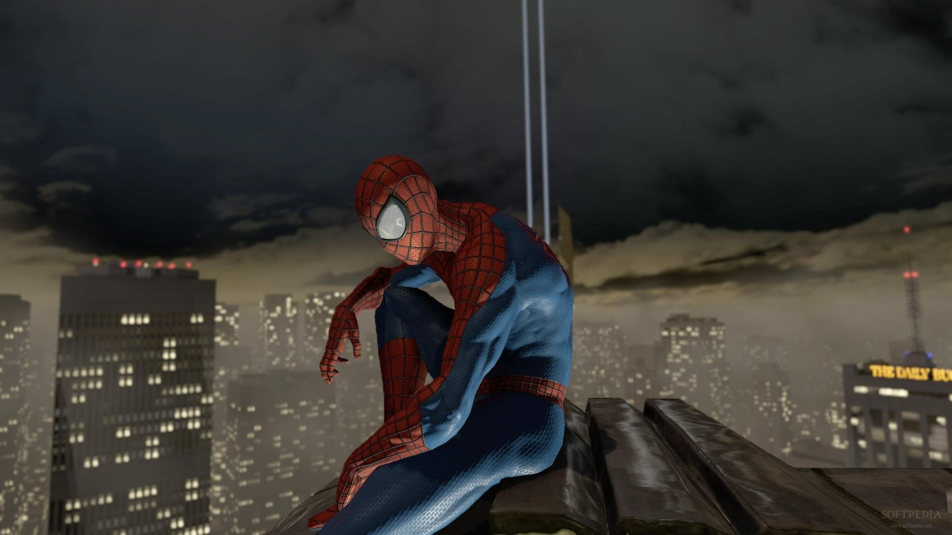 the amazing spider-man 2 review (pc)