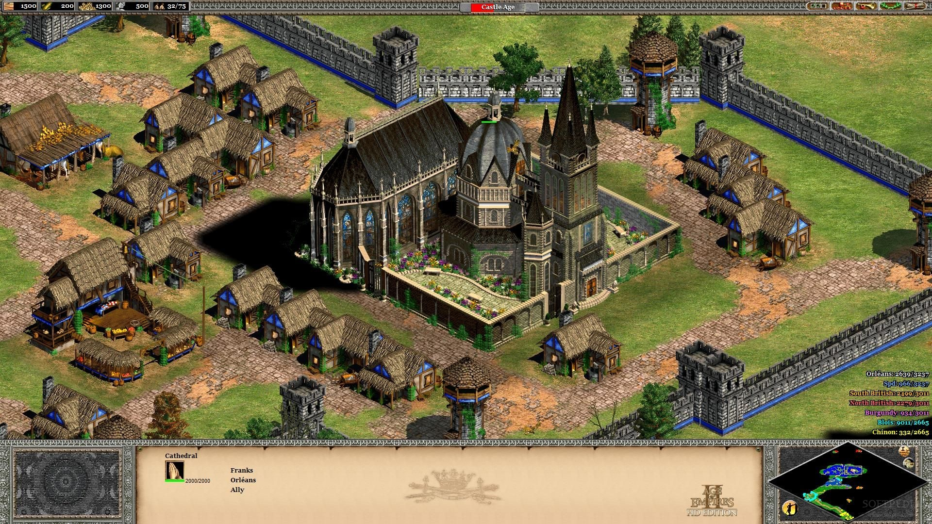Age Of Empires 2: HD Edition Review (PC