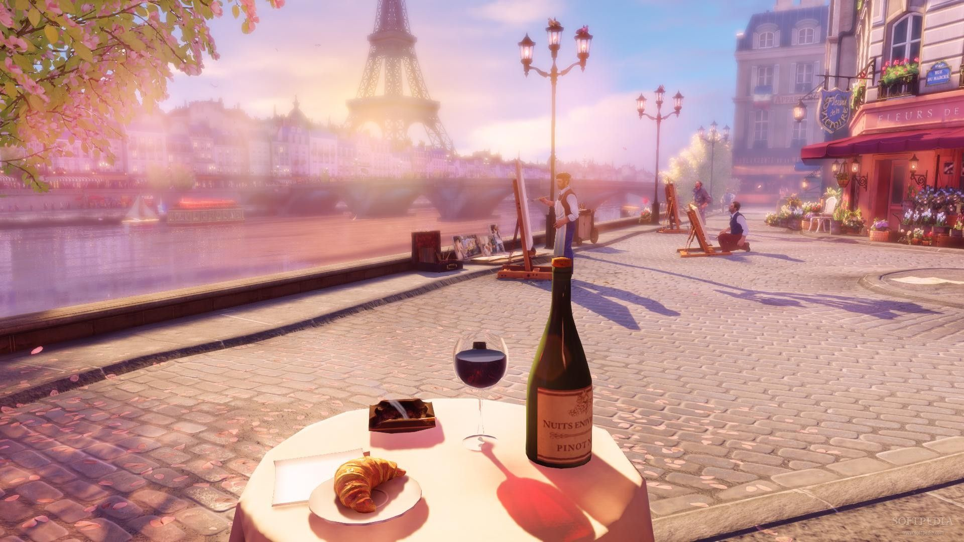 bioshock infinite burial at sea episode 2 review pc