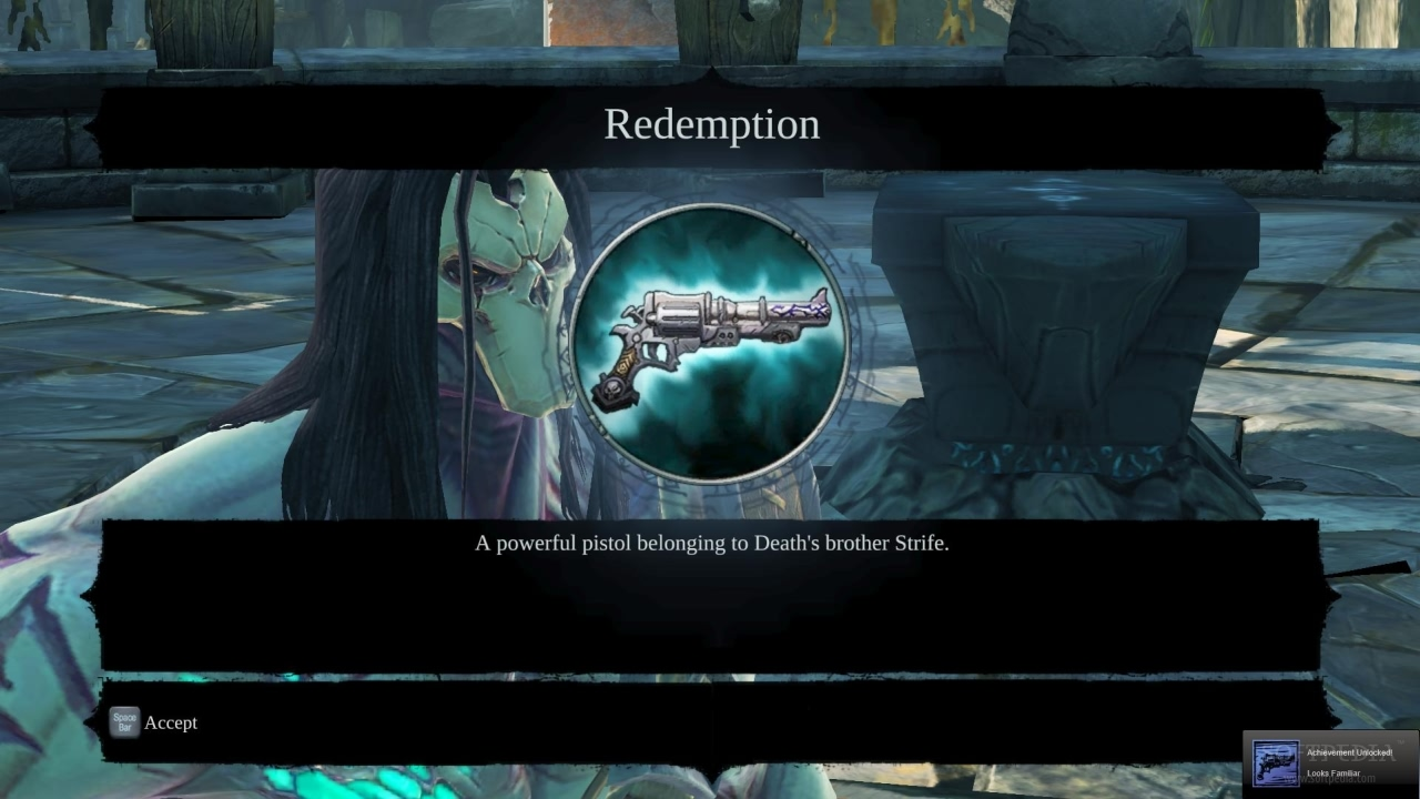 Darksiders 2 Review (PC)