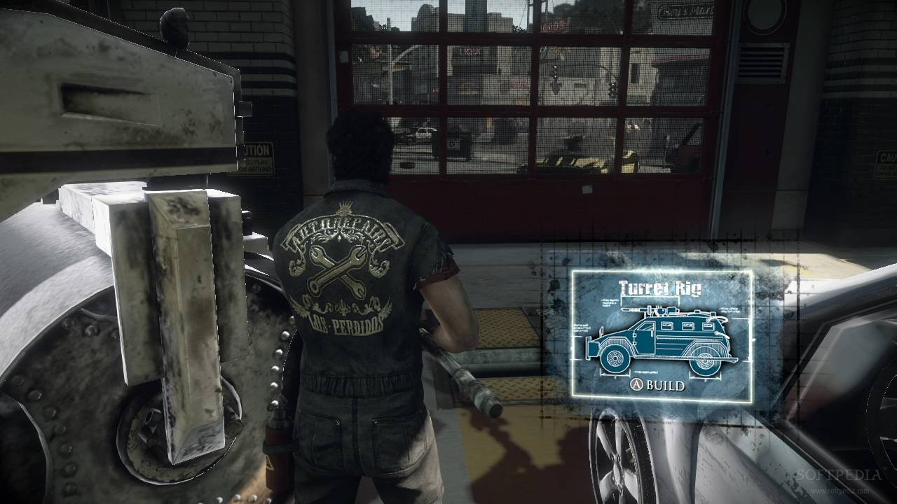 Dead rising 3 review xbox one review image malvernweather Choice Image