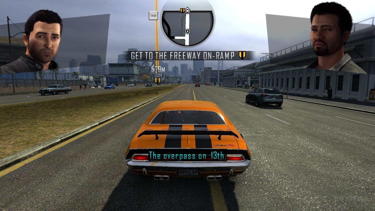 Driver San Francisco Pc Review