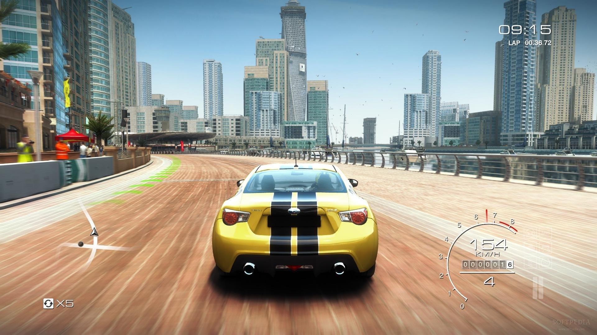 GRID 2 Picture: Grid Autosport Review (PC