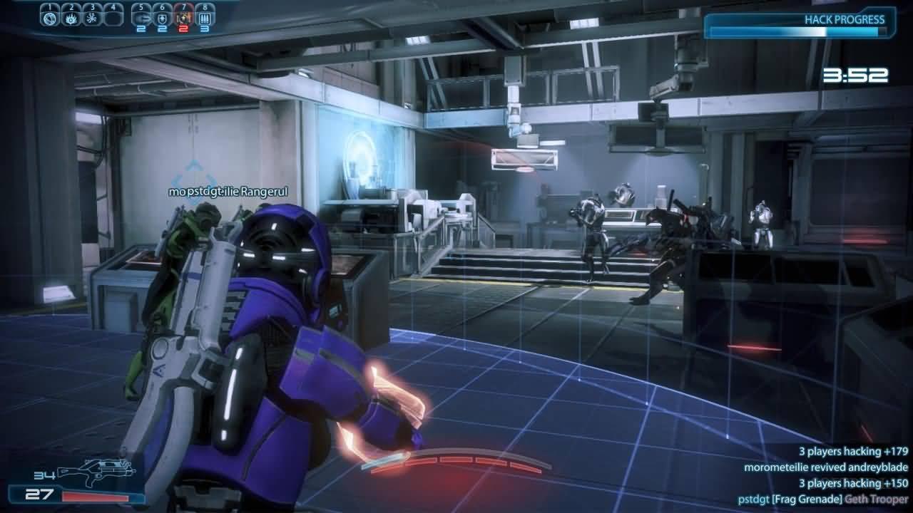 Mass Effect 3: Review 20