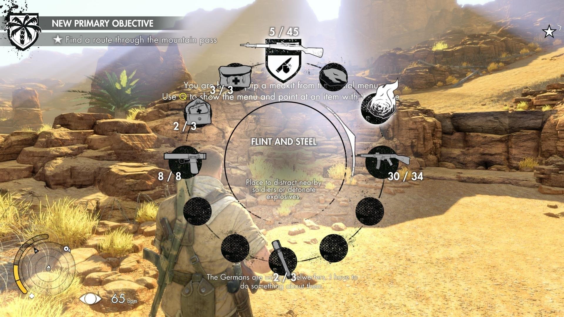 Sniper elite 3 online matchmaking
