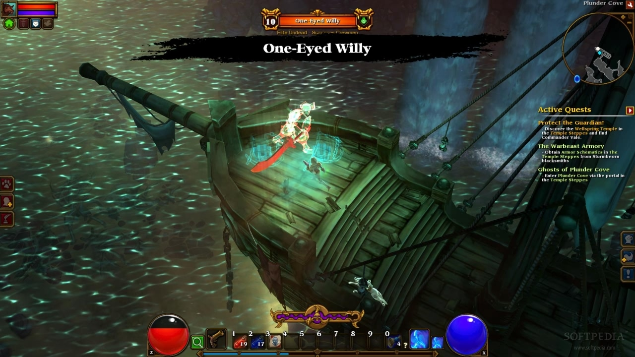 Torchlight 2 Review (PC)
