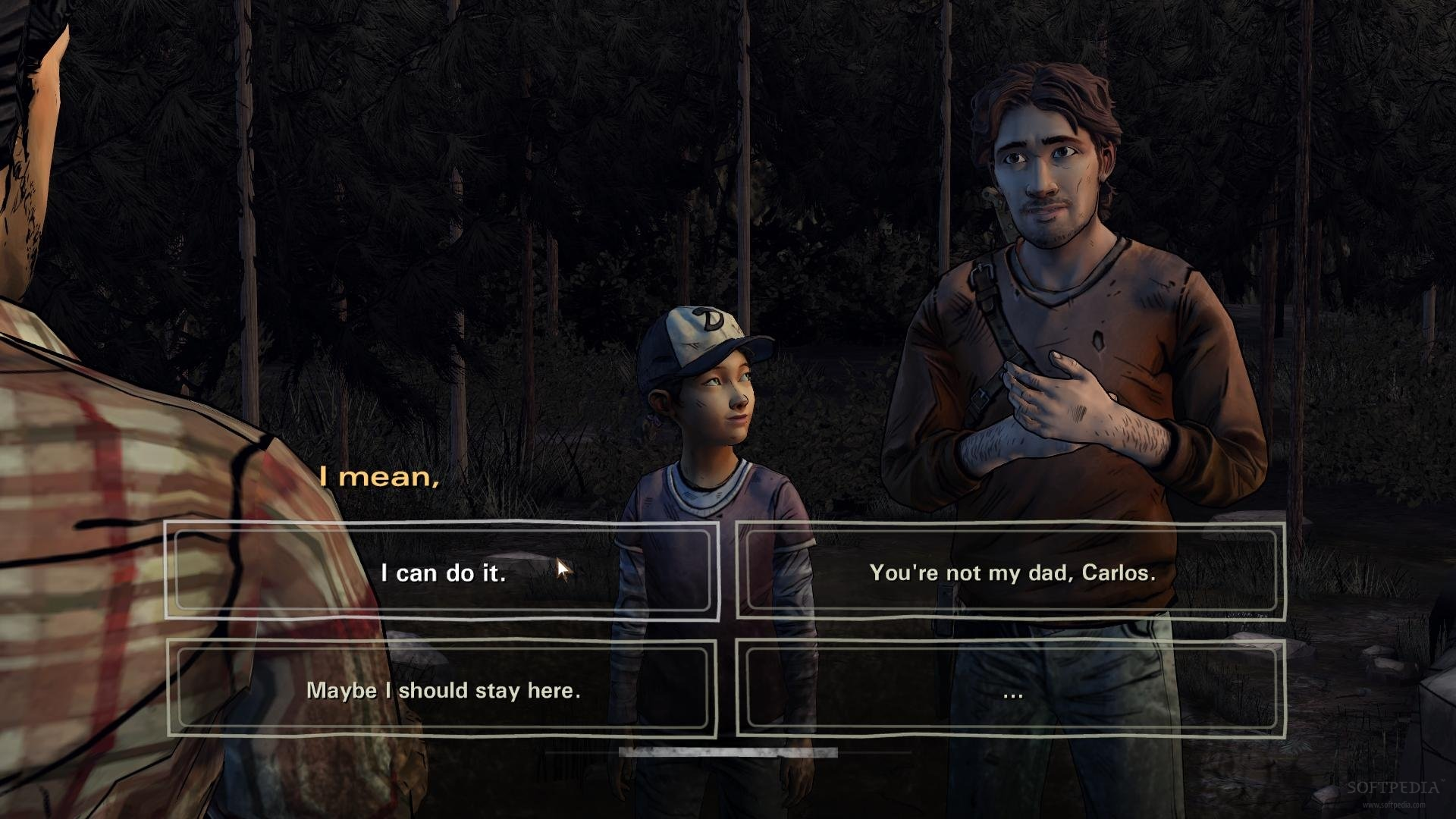 The Walking Dead Season 2 Episode 2: A House Divided Review (PC)