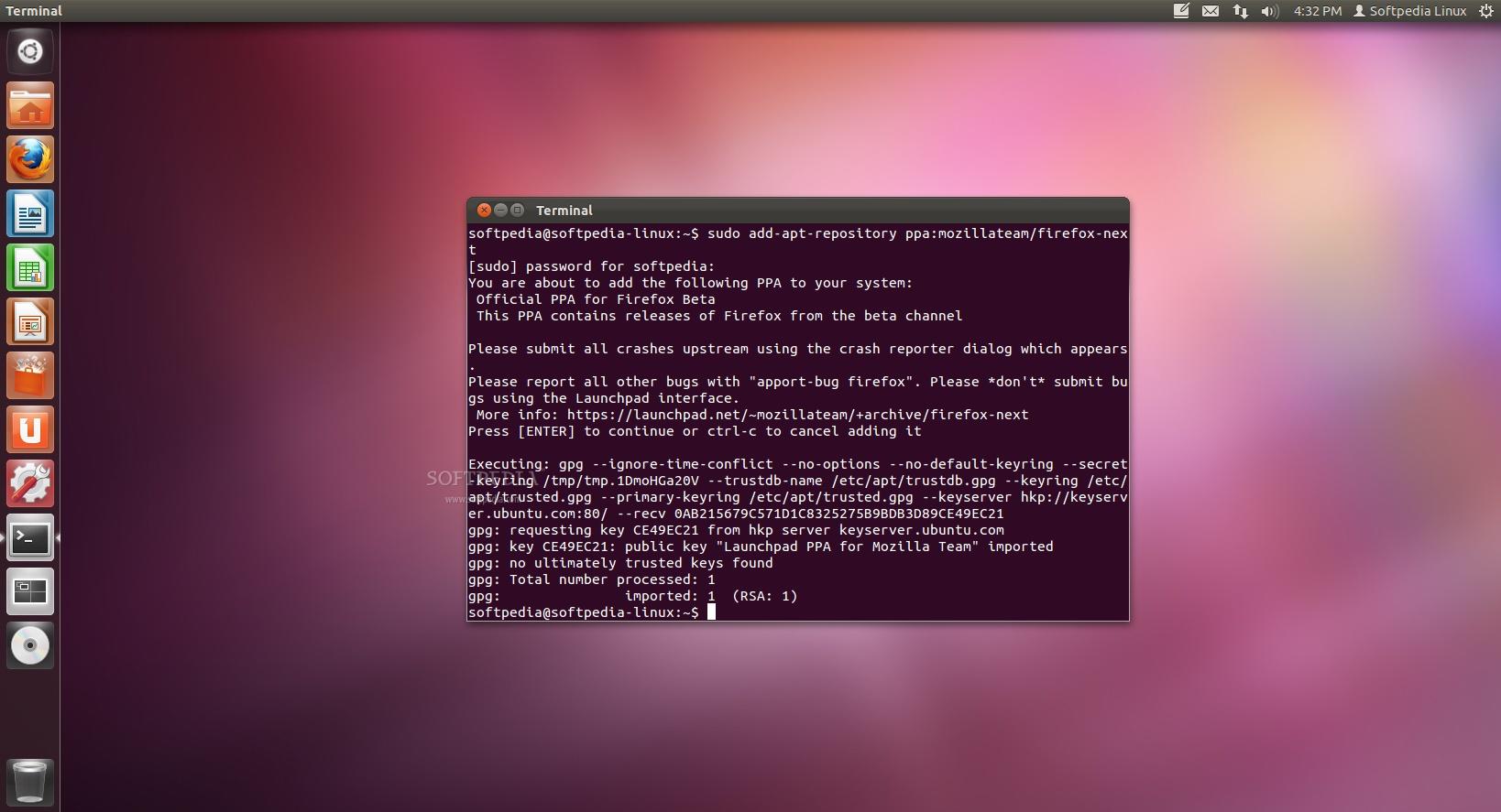 How to Install Firefox 11 in Ubuntu