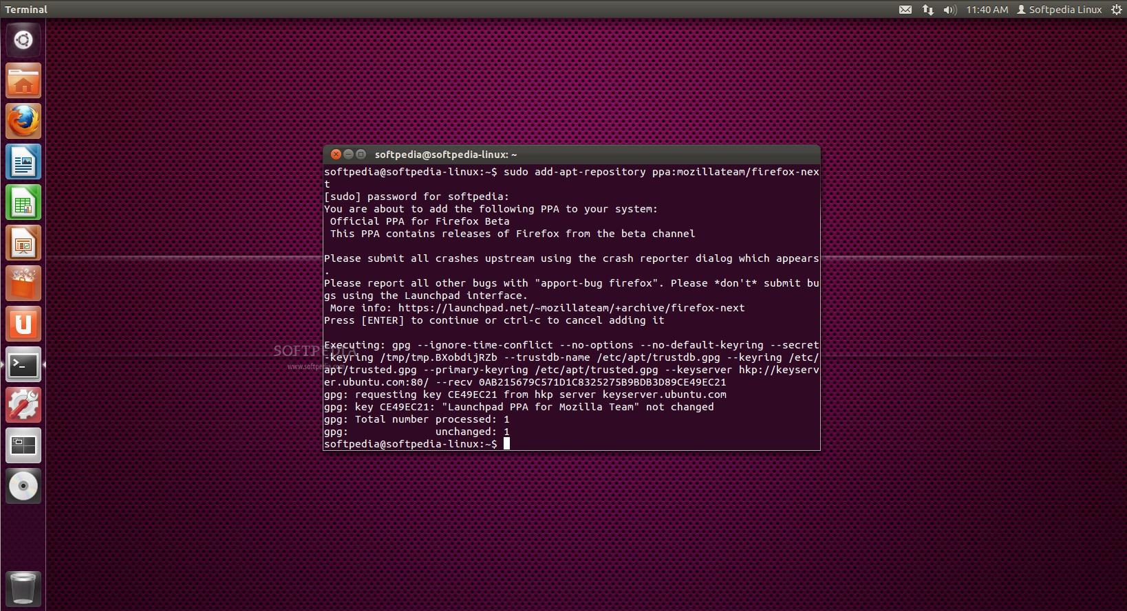How to Install Firefox 12 on Ubuntu