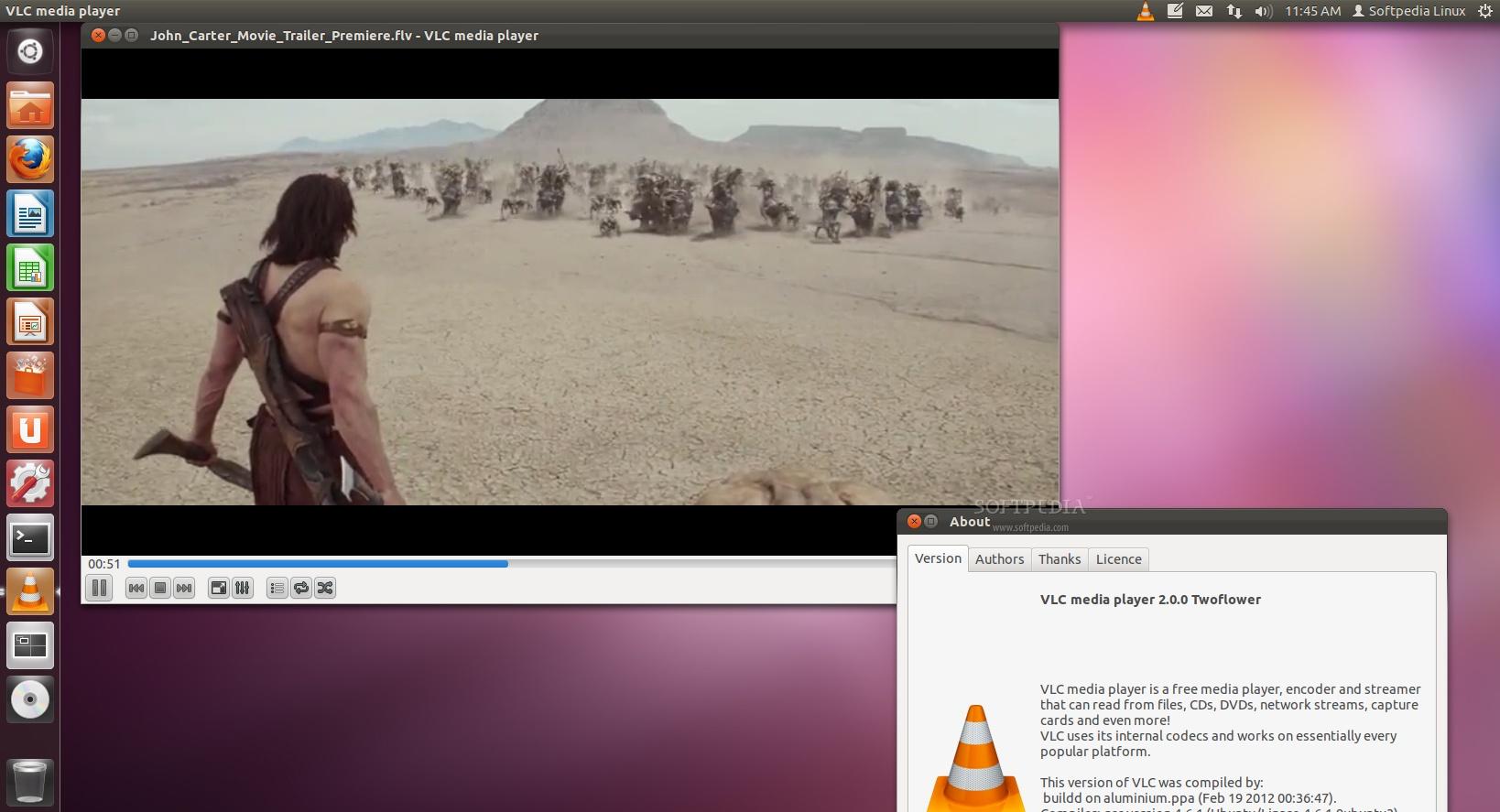 Videolan Vlc Download Ubuntu 12.04