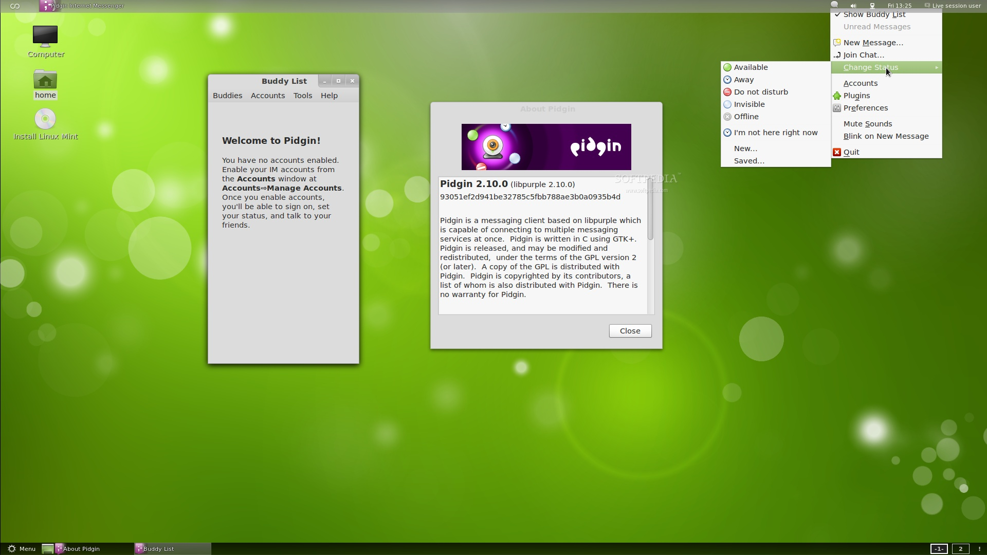 what should you expect from linux mint 12 rh news softpedia com Linux Mint Backgrounds Linux Mint Terminal