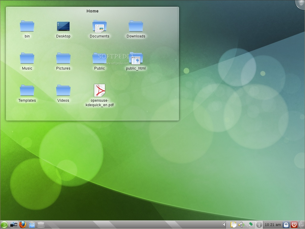 openSUSE 11 3 Available for Download