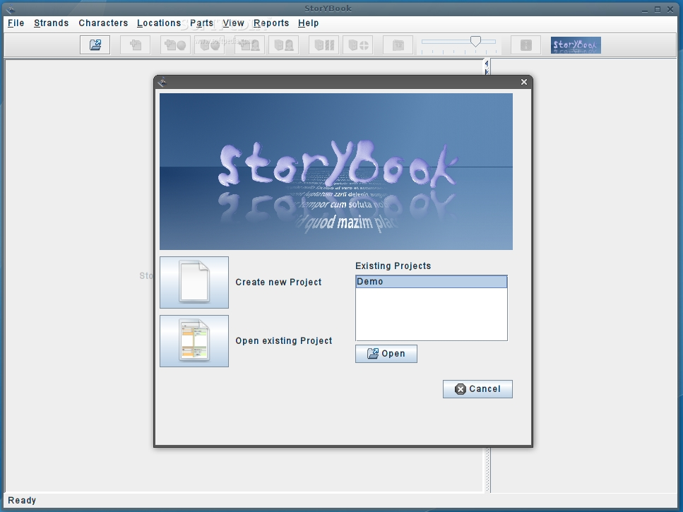 StorYBook Review - Softpedia