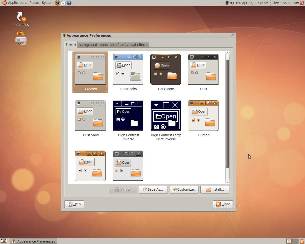 How to use openwebif ubuntu