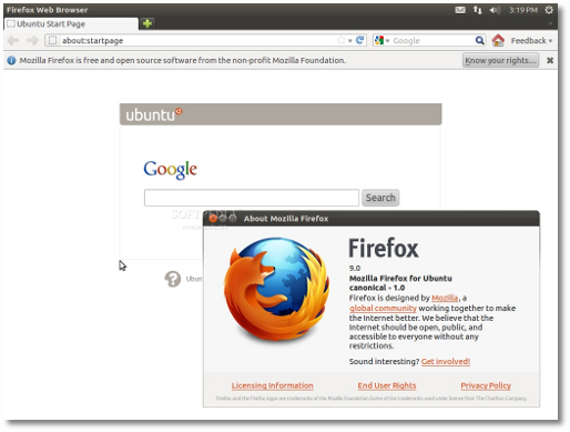 Ubuntu 12.04 LTS Alpha 1 Coming December 1st