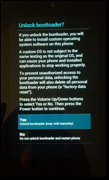 How to Install Ubuntu on Nexus 7