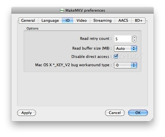 A Quick Solution to Create MKV Files