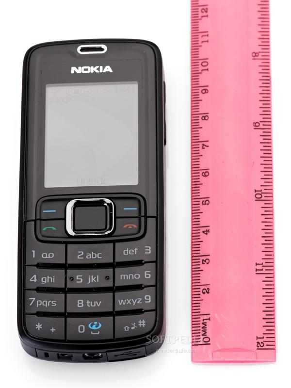 Nokia 3110 Classic Review