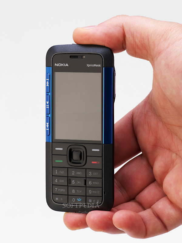 Nokia 5310 Xpressmusic Review