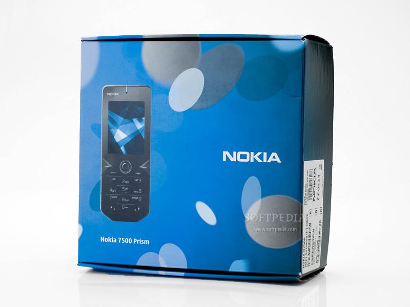 Nokia 7900 Prism Review - news.softpedia.com