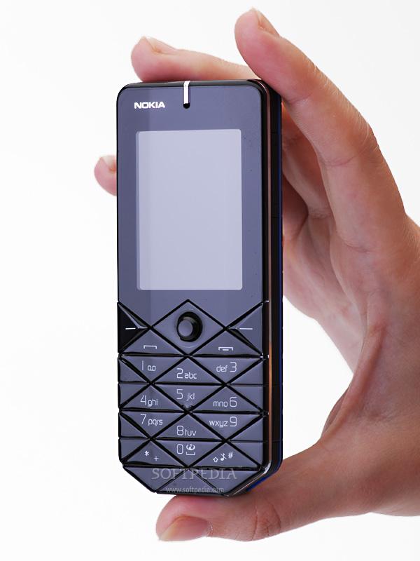 Nokia Prism Phone - Nokia 7500 Prism & Nokia 7900 Prism
