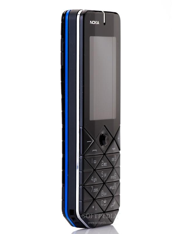 Nokia 7500 Prism Review - news.softpedia.com