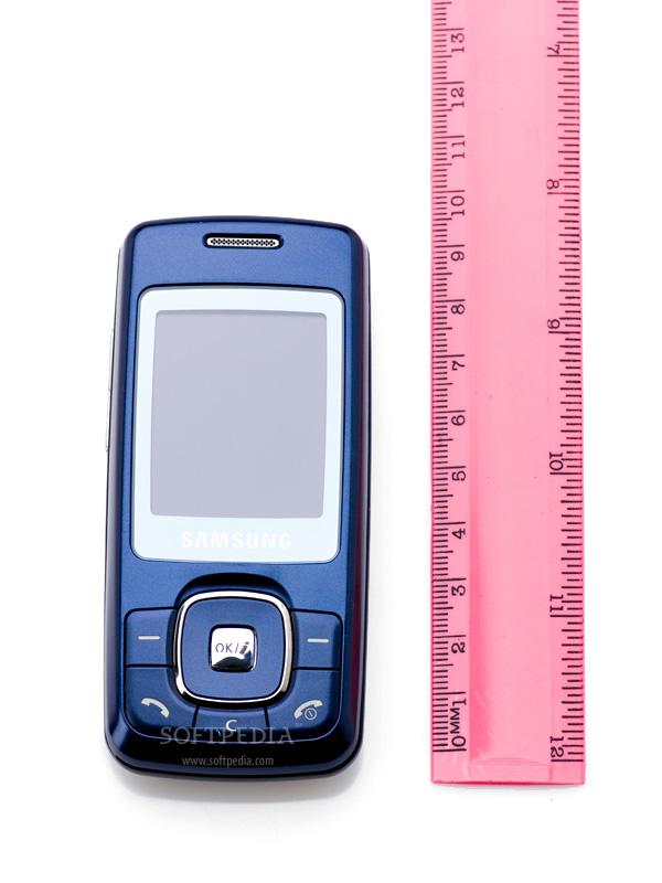 samsung m610 review rh news softpedia com Samsung TV Owner Manuals All Samsung Cell Phones