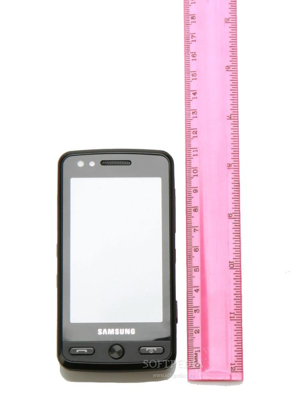 Samsung M8800 Pixon Preview