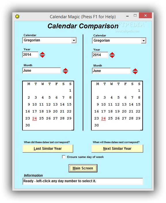 for some of the aforementioned calendars the tool integrates handy