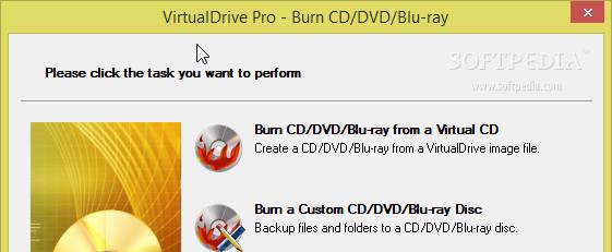 Amazon.com: Customer reviews: Virtual Drive Pro 16 [Download]