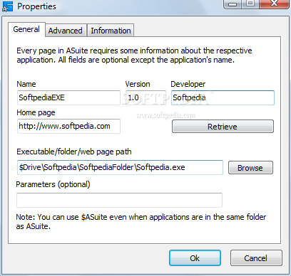 download u3 launchpad installer executable