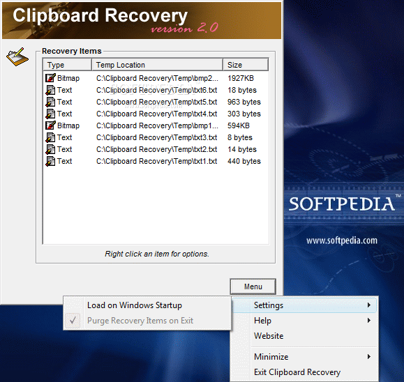 how to find clipboard on windows