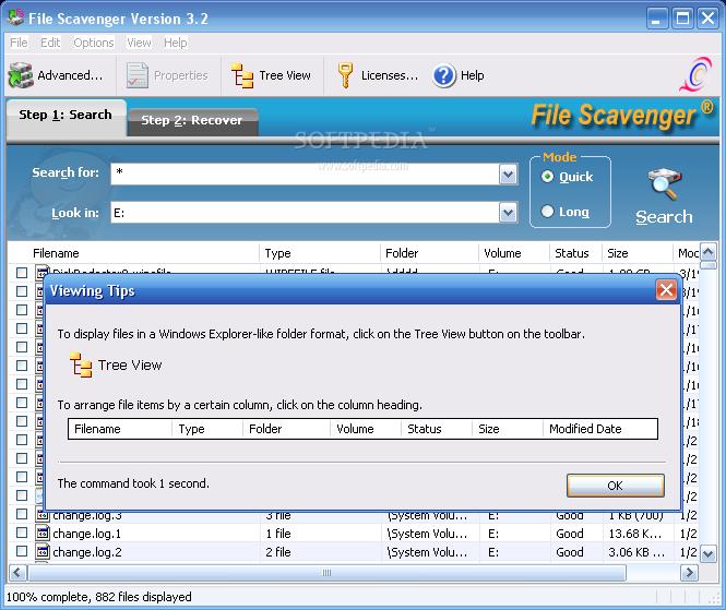 file scavenger 5.2 download cracked