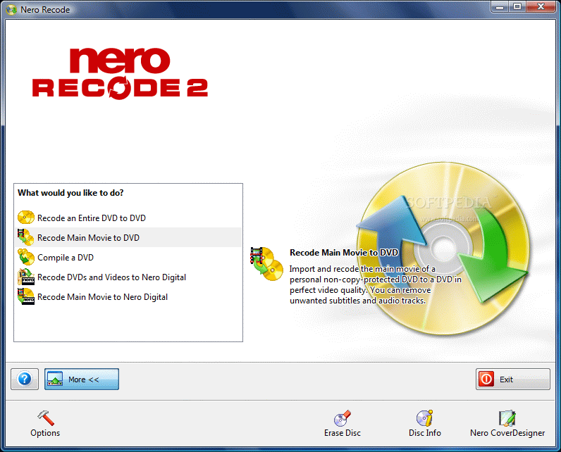 Nero recode 2014 crack [nero recode 2014 manual] video dailymotion.