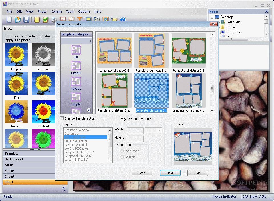 Pic Stitch for Windows 8