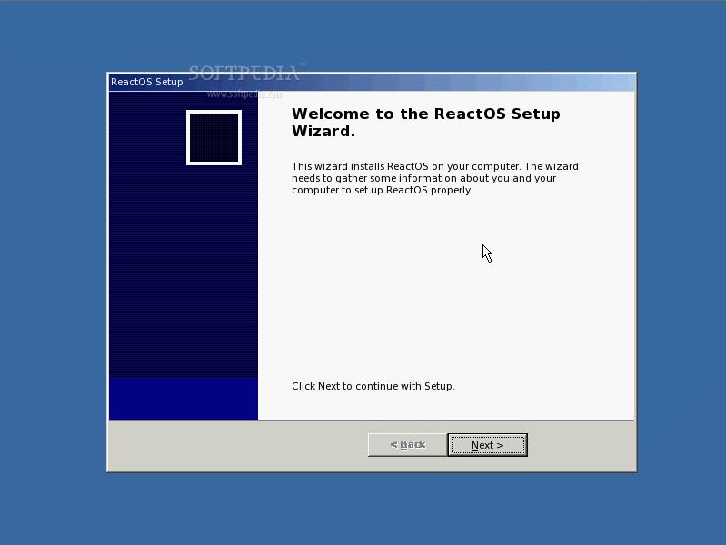 open source reaction to windows xp