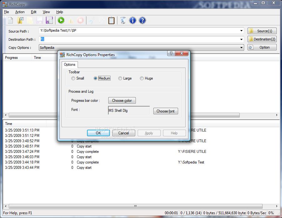 Richcopy utility download