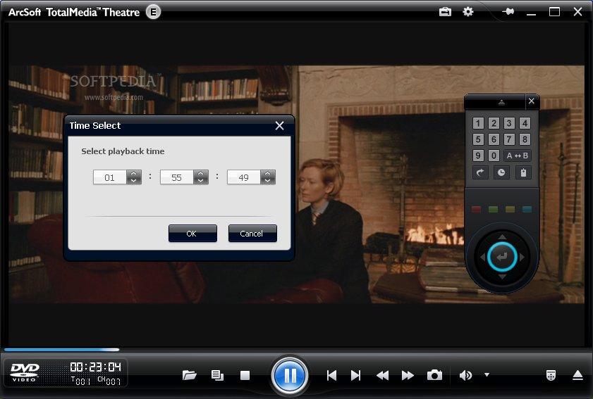 arcsoft totalmedia theatre 6 free download